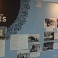 Cemaes Heritage Center Exhibit