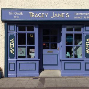 Tracey Jane's Hair Salon