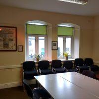 David Hughes Village Hall Small Meeting Room