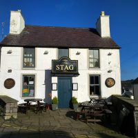 The Stag Inn Cemaes