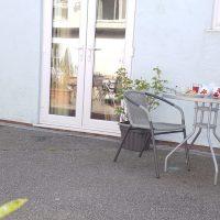 Ger y Bae Garden Room Apartment Cemaes
