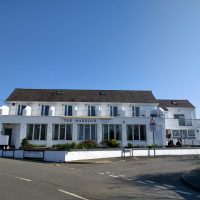Harbour Hotel Cemaes Anglesey