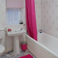Quayside Apartment Bathroom