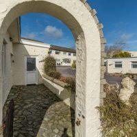 Coed Cottages Mawr Bungalow