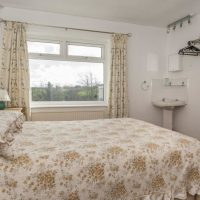 Coed Cottages Tyn Lon Bedroom 1