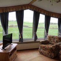 Willerby Caravan Cemlyn - Lounge