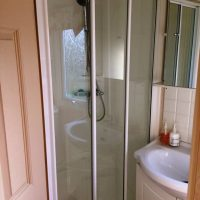 Willerby Caravan Cemlyn - Shower