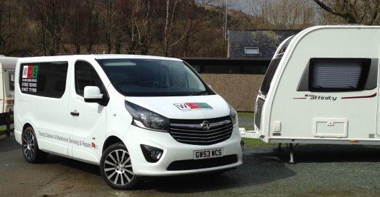 Williams Caravan Services